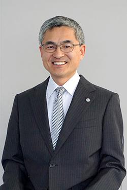 会長 鈴木 彰